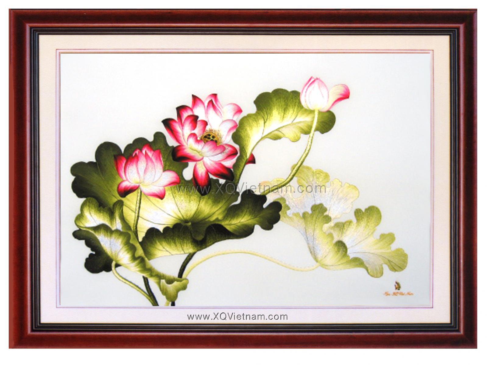 Lotus Scent 39